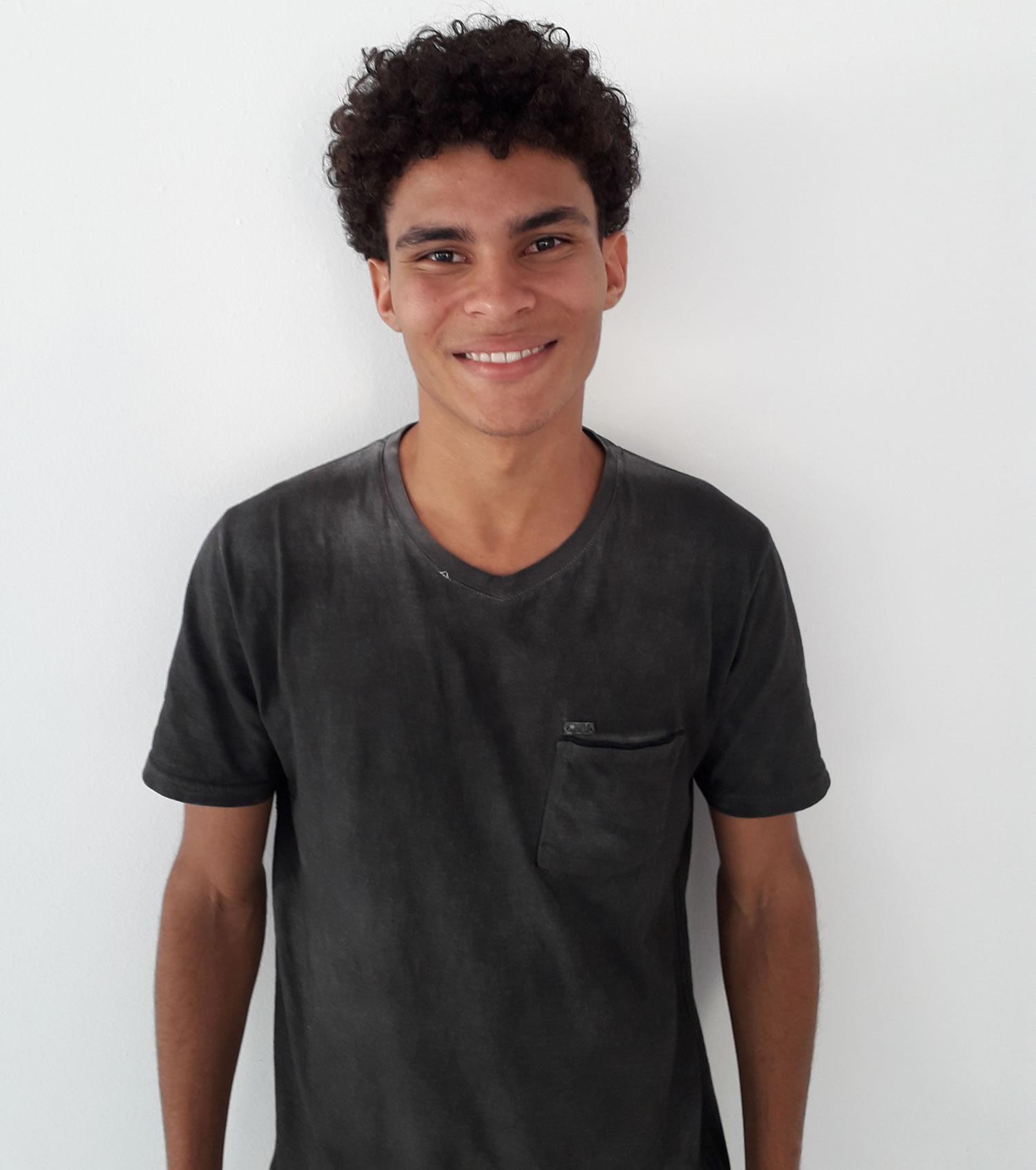 Aconteceu no Ceza – Carlos Antônio Cardoso