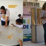 Aconteceu no CEZA – Voluntários